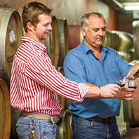 ROOIBERG TAKES MULTIPLE AWARDS AT THE NATIONAL WINE CHALLENGE